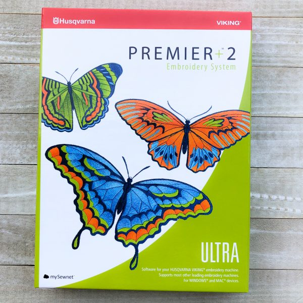 Premiere+ Ultra Software